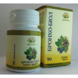 Бронхо-биол (90 шт)