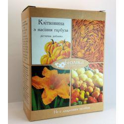 Клетчатка из семян тыквы (190 гр)