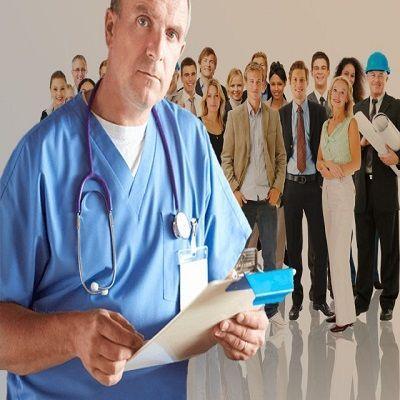 Профілактика проф. захворювань