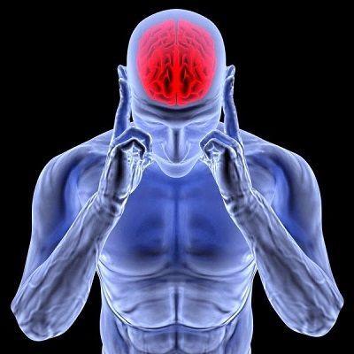 Підвищена нервова збудливість