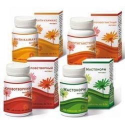 Купить таблетки Фитовиты на основе натуральных растений, онлайн, цена