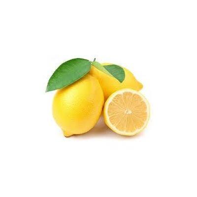 Лимон Цедра